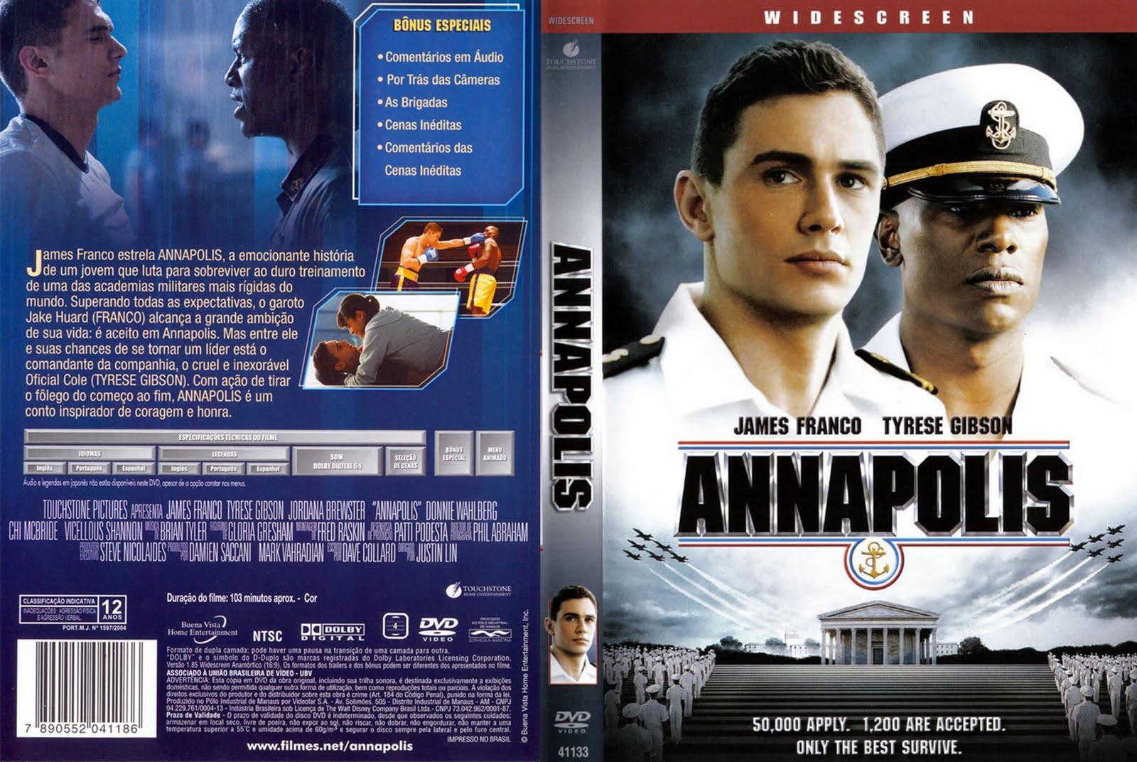 FILME ANNAPOLIS DUBLADO GRATIS BAIXAR