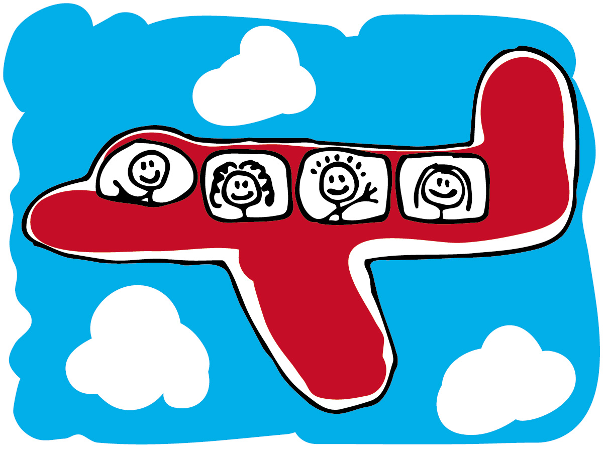 shelley truss: Airplanes pictures and clipart