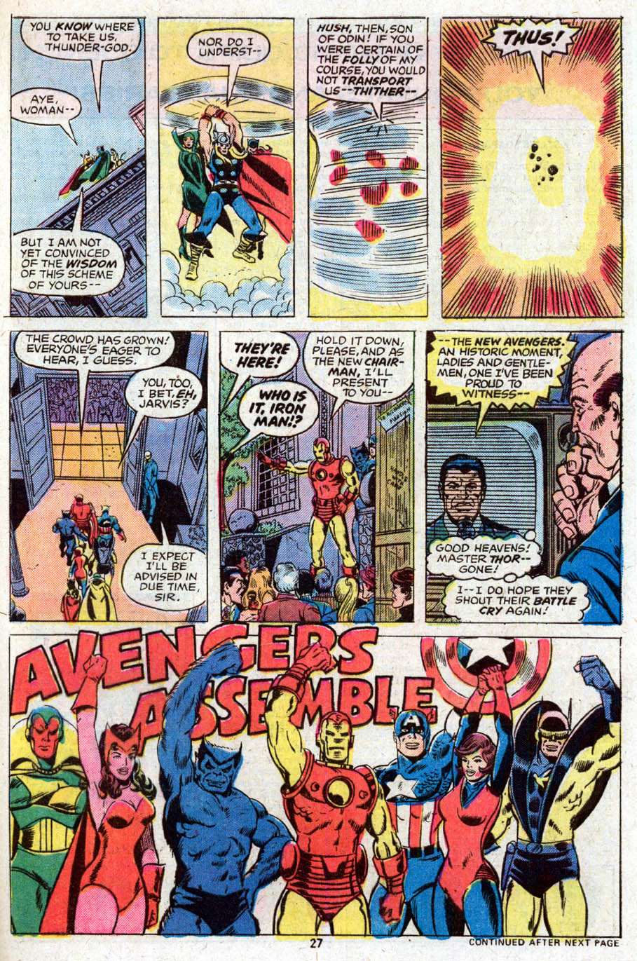 The Avengers (1963) 151 Page 15