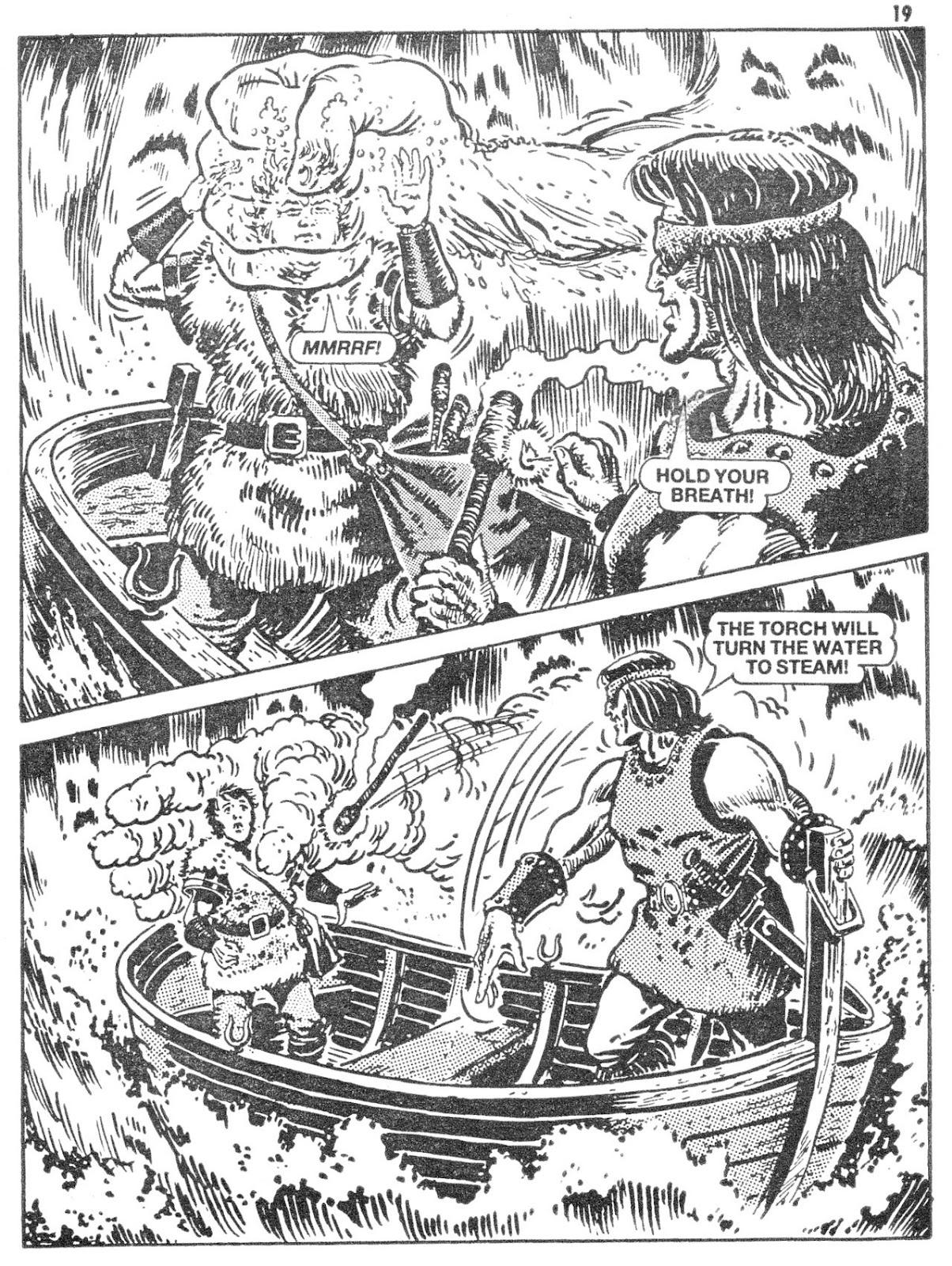 Starblazer issue 209 - Page 20