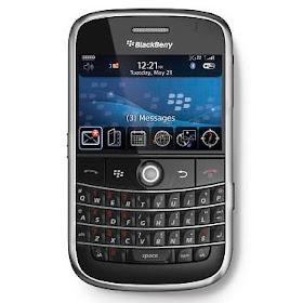 Unlock Blackberry Online for $5: Unlock Blackberry Bold 9000