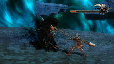 Dante S Inferno Psp Game Review