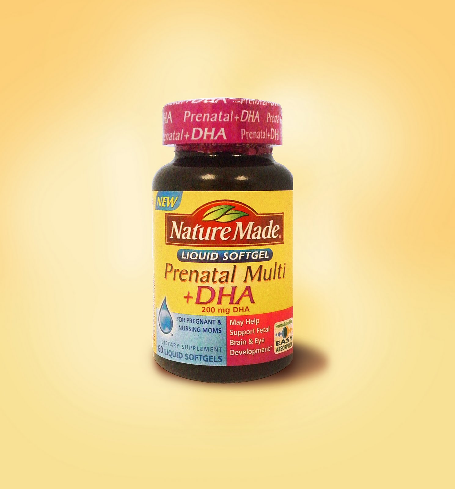 Nature Made One A Day Fish Oil  Mg  Count