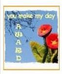"""You make my day"" award."