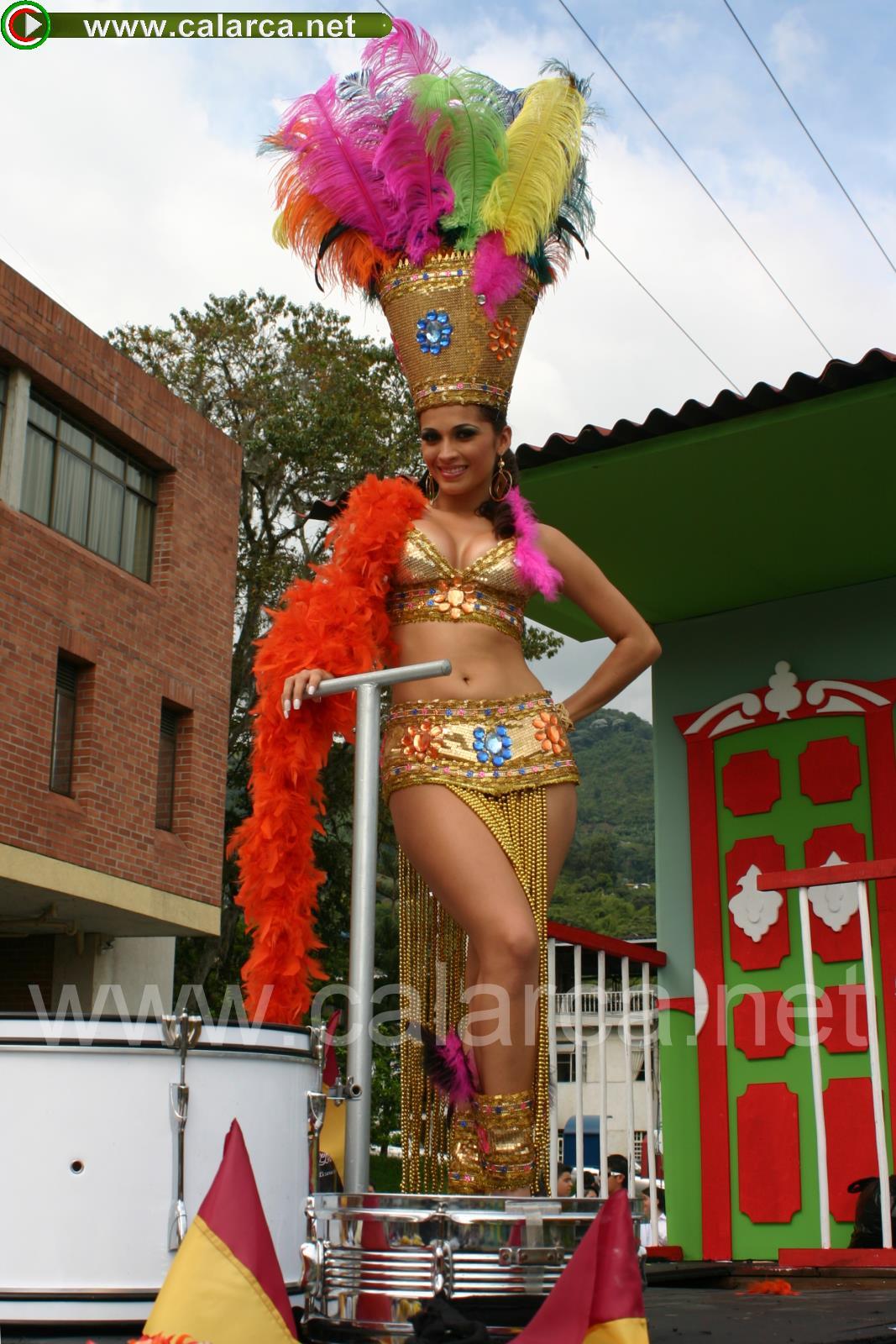 Tolima - Andrea Lizeth Lizarazo