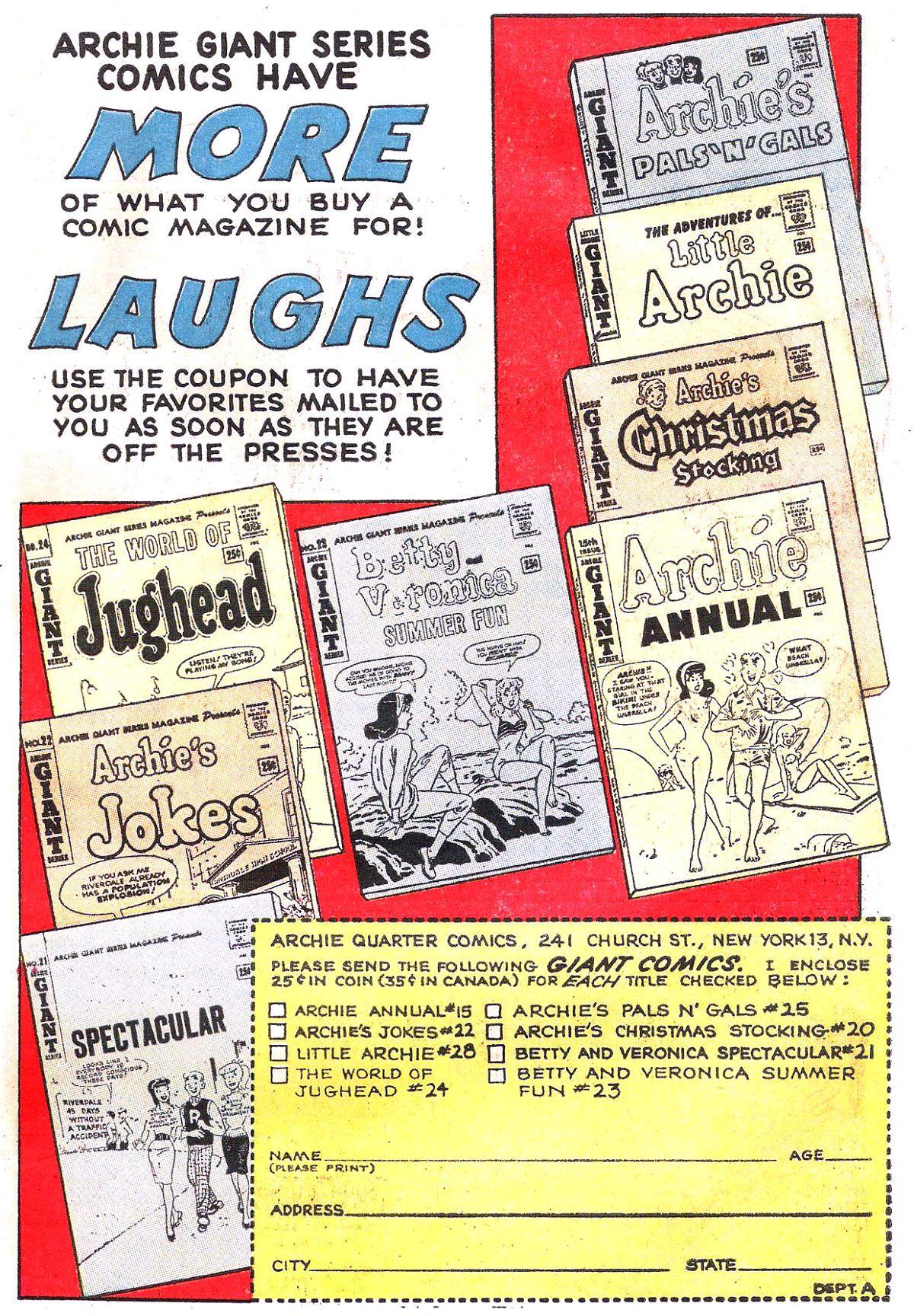 Read online She's Josie comic -  Issue #3 - 19