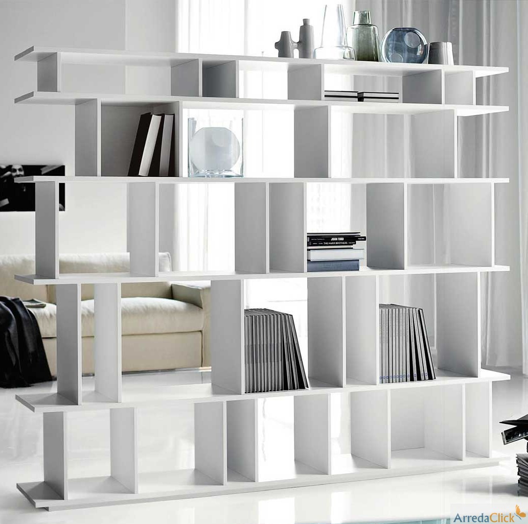 bibliotheque separation. Black Bedroom Furniture Sets. Home Design Ideas