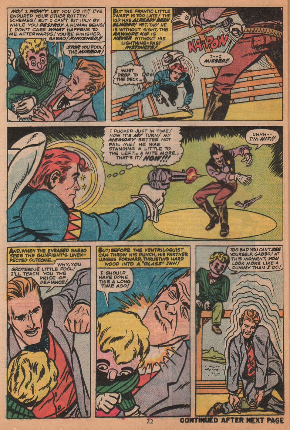 The Rawhide Kid (1955) issue 116 - Page 24