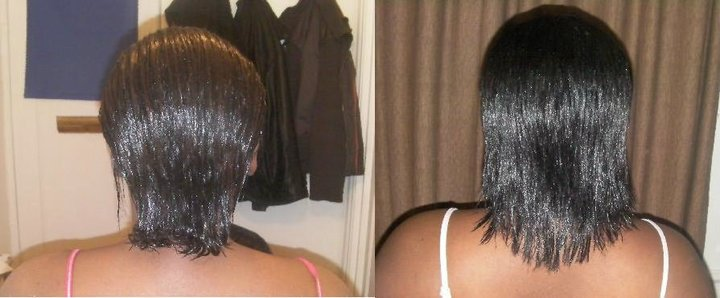 Hairstyles For Transitioning Hair | Short Hairstyle 2013