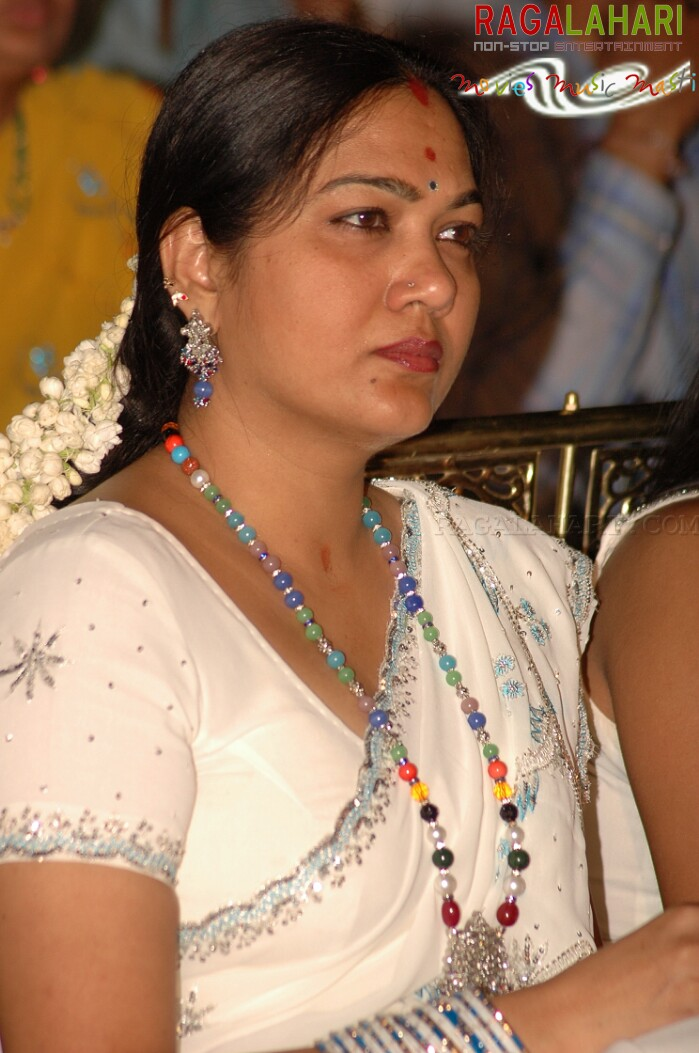 Tollywood Aunties And Actresses Hema Aunty Hot In First -4973