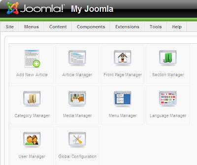 Joomla- জুমলা ওয়েবসাইট তৈরীর অসাধারন কারিগর! (Tutorial) :D