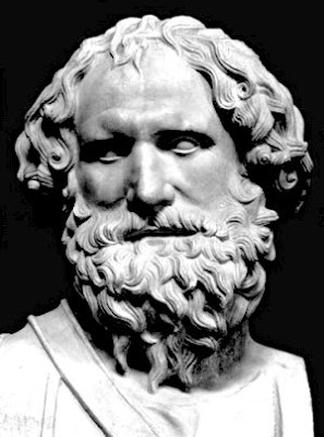 Archimedes (287-212 SM)