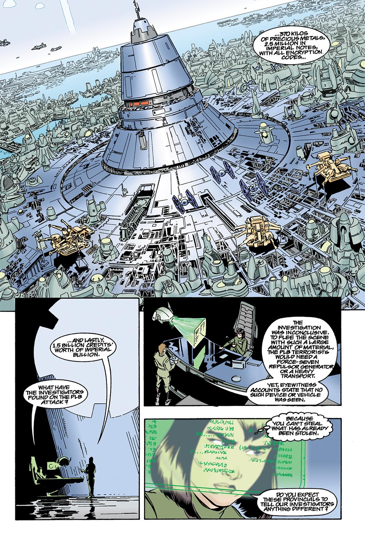 Read online Star Wars Omnibus comic -  Issue # Vol. 2 - 172