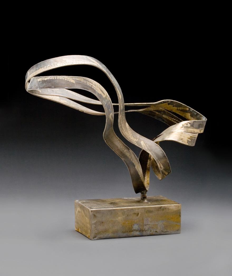 Sculpture: Sculpture Time: Metal Sculpture Research