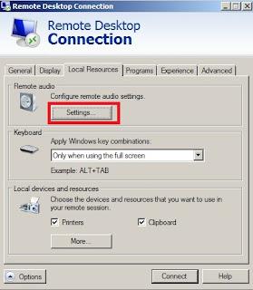 Remote desktop connection broker redirection virus