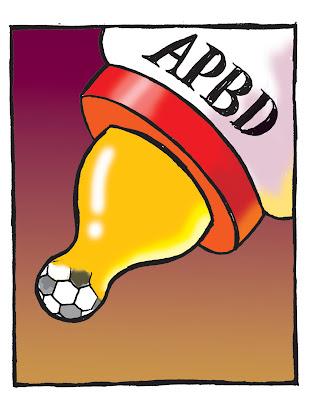 Nasir logo apbd APBD 2010 Paluta Belum Dibahas, Anggaran Terus Digunakan