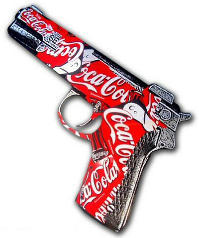 Coke and Guns