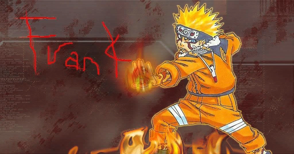 Wallpaper Naruto Yg Keren Koleksi Gambar Hd