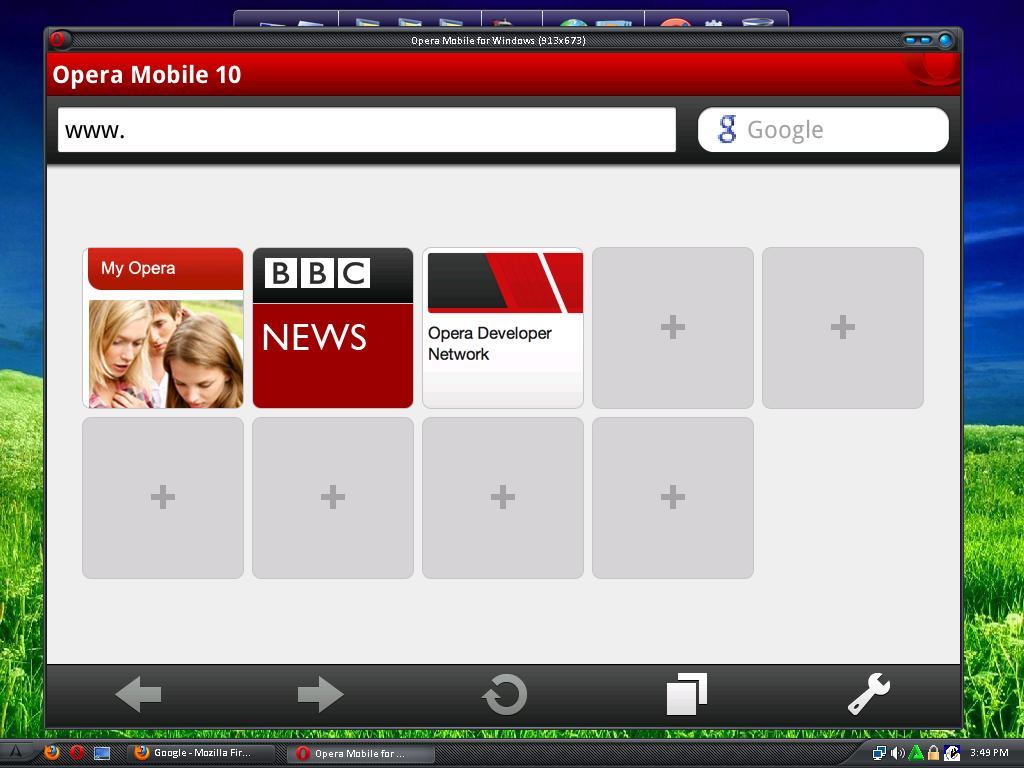 Fine Opera Mobile Resume Download Contemporary Example Resume