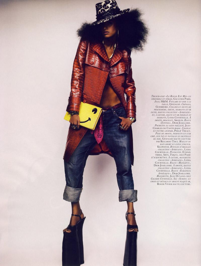 Vogue French Magazine Subscription: Sfstyleoscope: 25. Fashion Photo