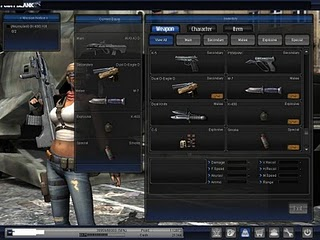 Cheat Senjata Permanen Point Blank PB