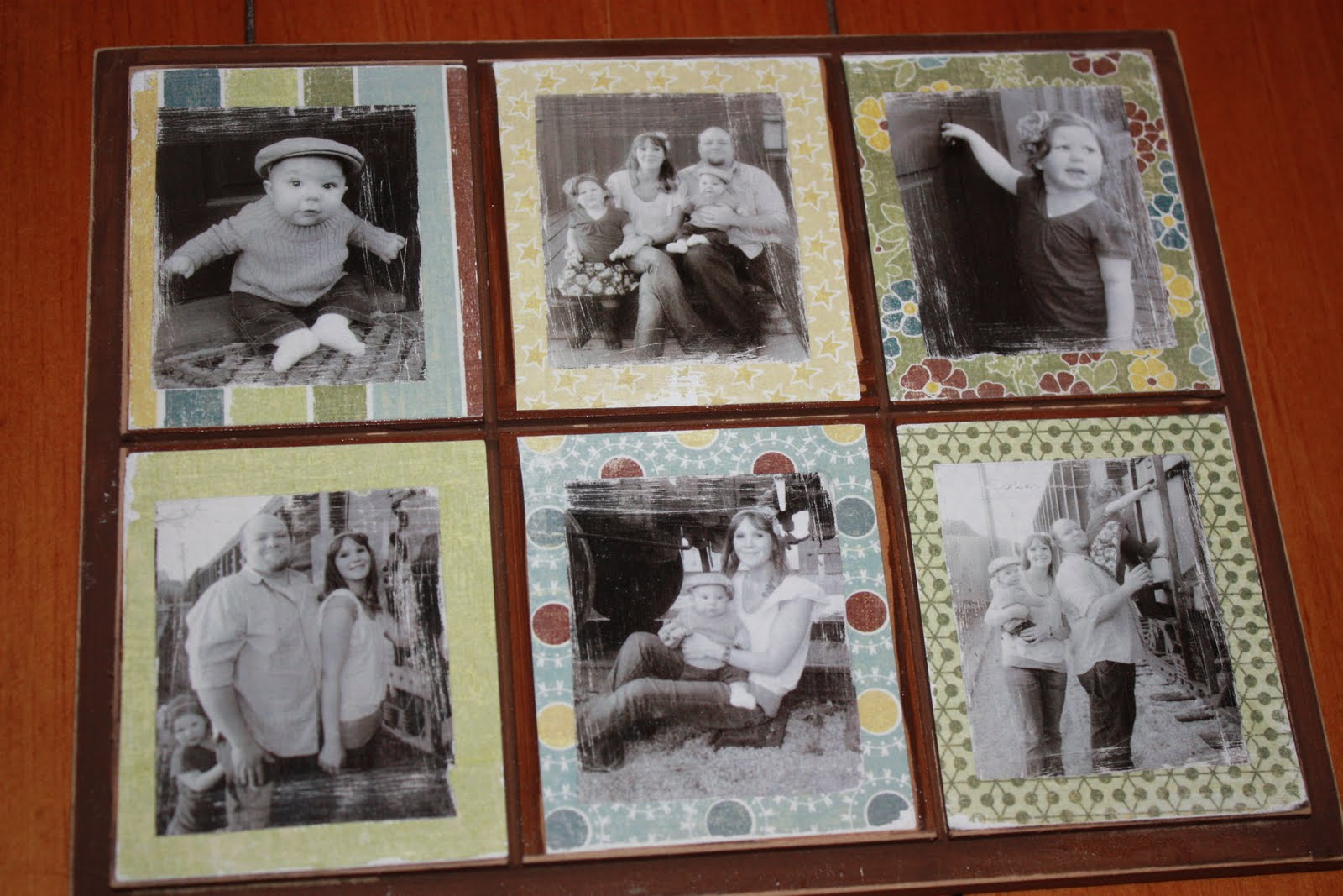 A Legacy Of Love Love Family Collage Picture Frame Gift