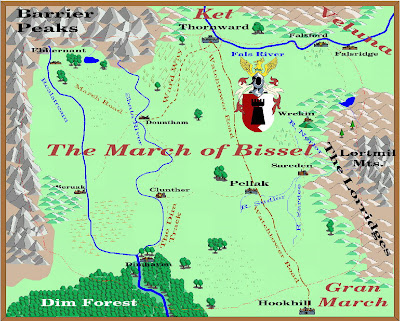 Maps of greyhawk bissel gumiabroncs Images