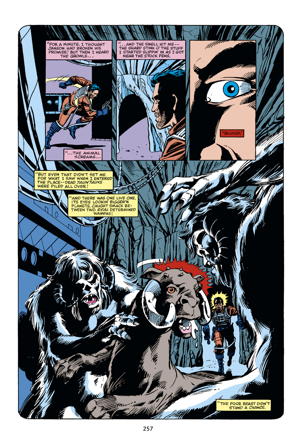 Read online Star Wars Omnibus comic -  Issue # Vol. 18 - 242