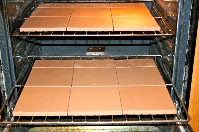 Greg Cooks Bread Oven