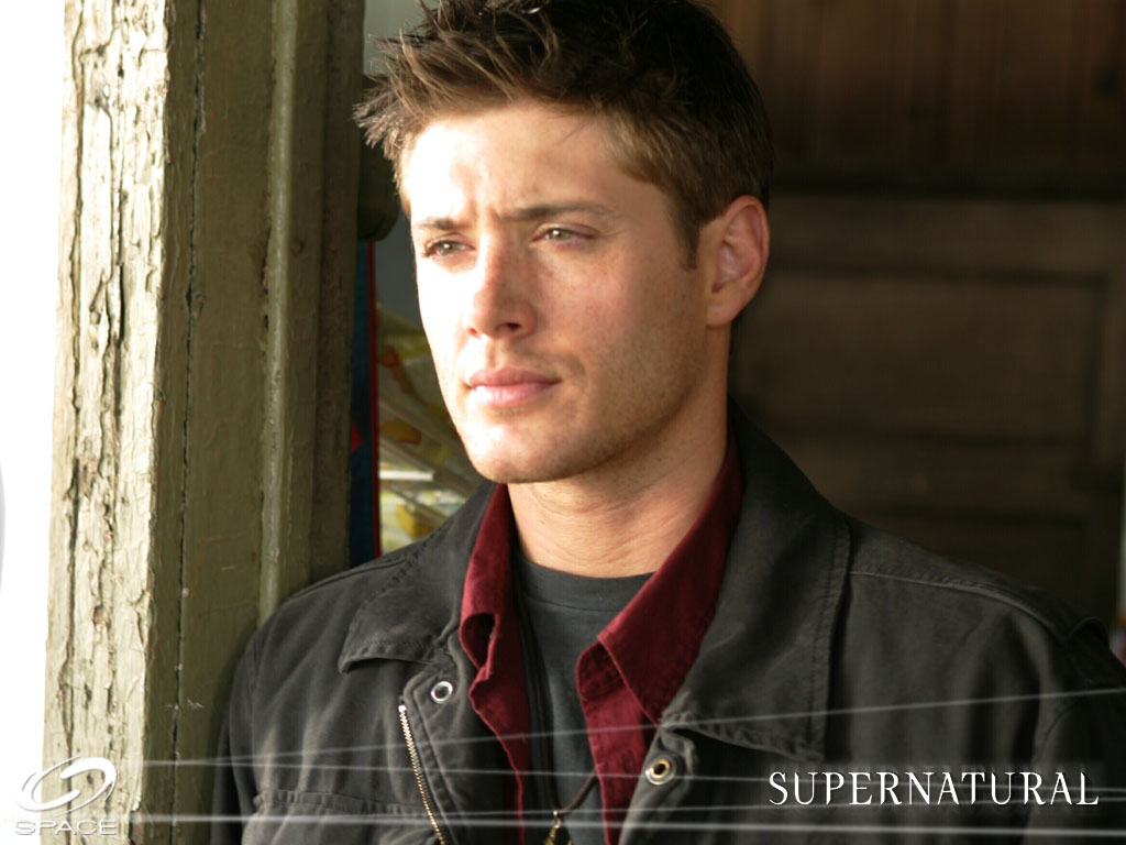 Wallpapers Jensen Ackles | Belos & Talentosos