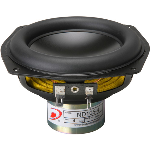 DIY Sound Works: February 2011