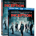 Win Inception Movie Blu-Ray/DVD Combo Package.