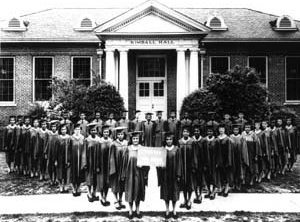 Black Southern College Graduates