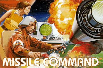 Missile Command Movie