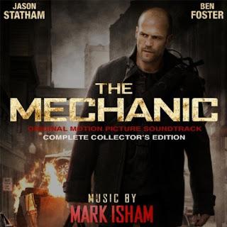 The Mechanic Soundtrack