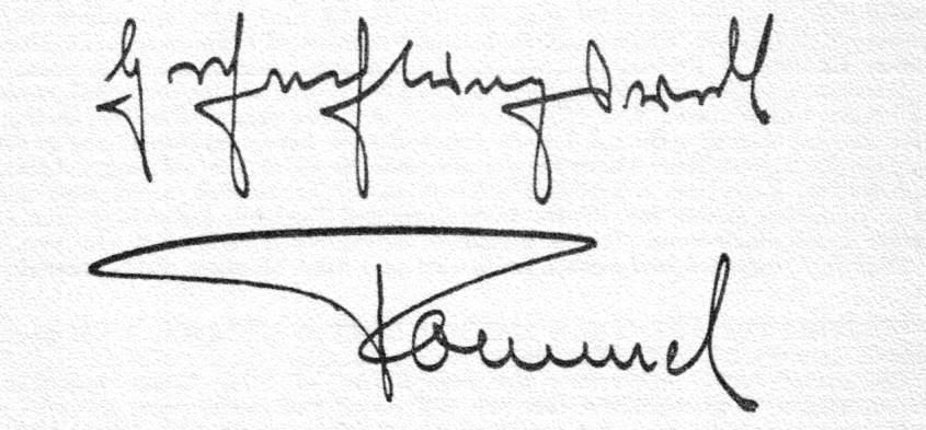20th Century Danny Boy: Letters From Beyond: Erwin Rommel