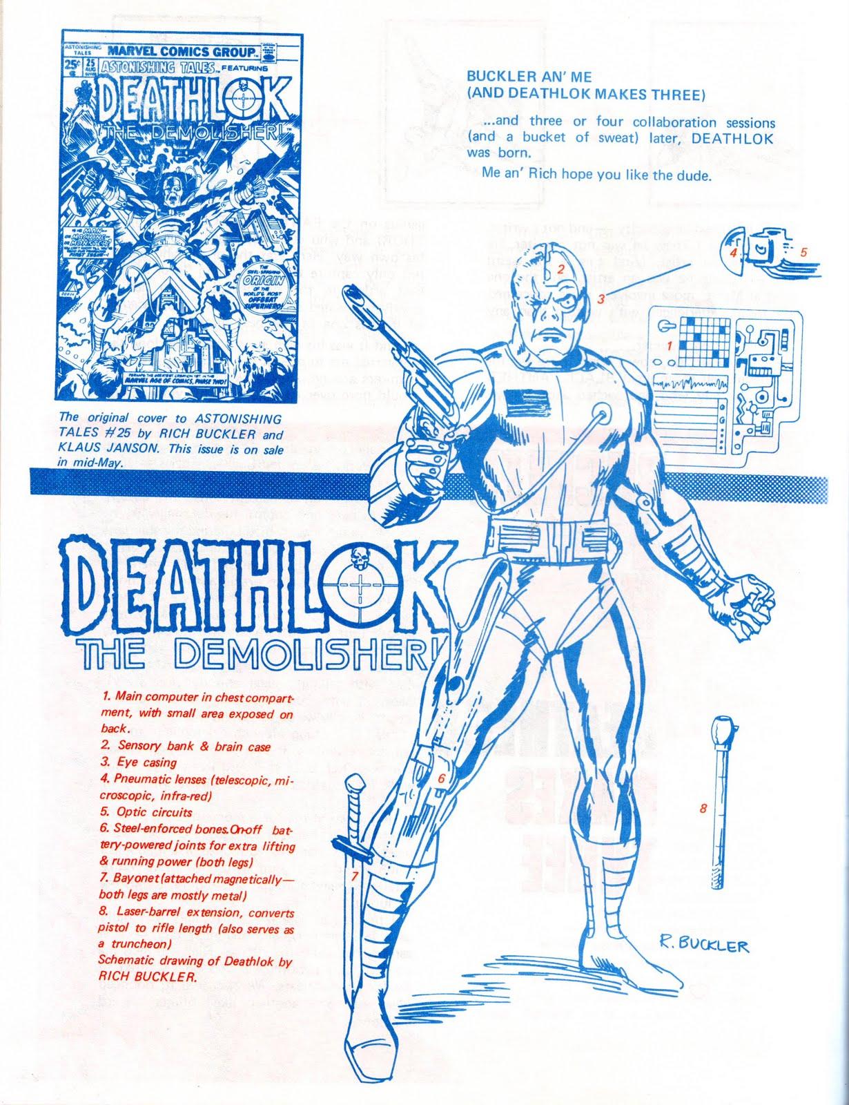 Original Comic Artwork Queen Page 0002 Dedication