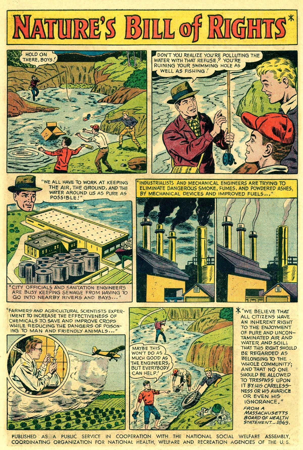 Read online Aquaman (1962) comic -  Issue #23 - 14
