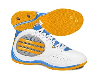 9826ddf6e7ca The Adidas TS Cut Creator Chauncey Billups basketball features CLIMACOOL  that provides 360-degree cooling for the entire foot. It has a FORMOTION  that can ...