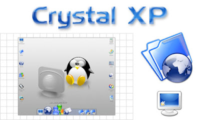 Get Everything Done: Crystal XP net Bricopack - Shell packs