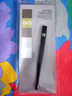 qvs favourite tweezer review