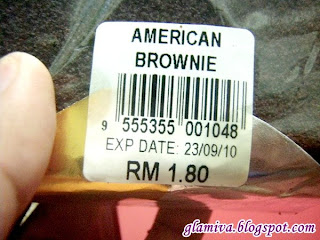 american brownie cake review multibake