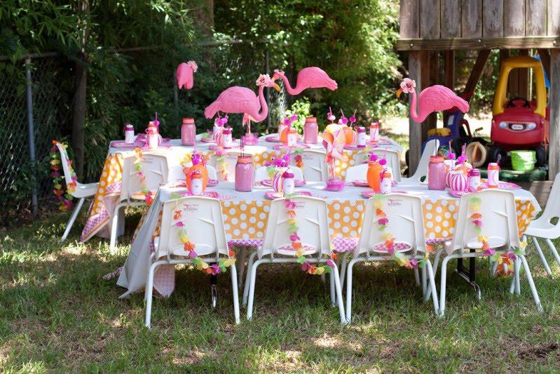 Birthday Yard Decoration Ideas