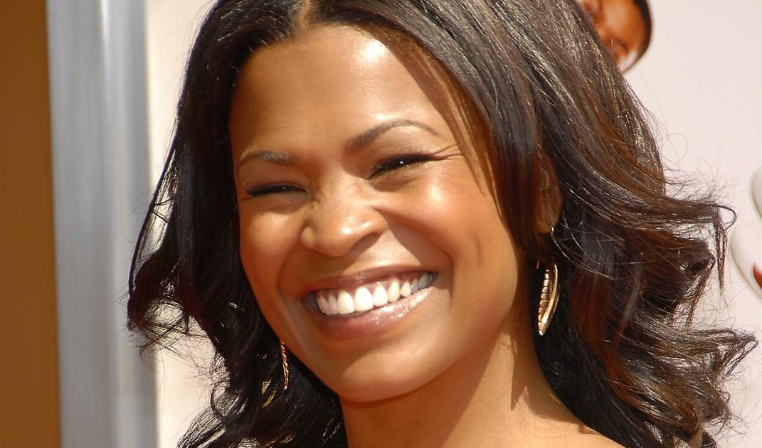 Speaking, opinion, nia long cleavage agree with