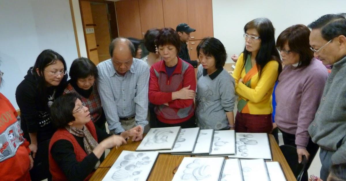 黎蘭油畫教室: 2011/1/20 主題: 1. 素描: 靜物 水果 2. 西洋美術史: 印象派畫家: 塞尚