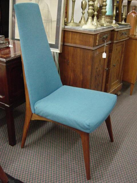 Newport Avenue Antiques Set Of 6 Vintage Mid Century