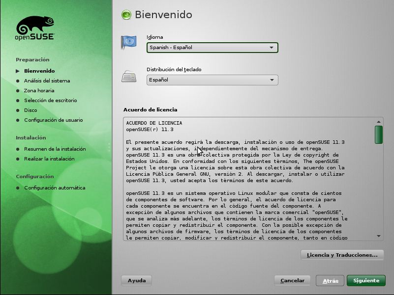 How To Install Monodevelop On Opensuse Gnome 3 Vs Kde