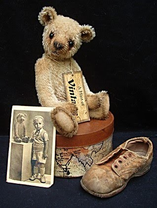 Teddy Bears And Other Stuff By Sue Ann Holcomb Steampunk