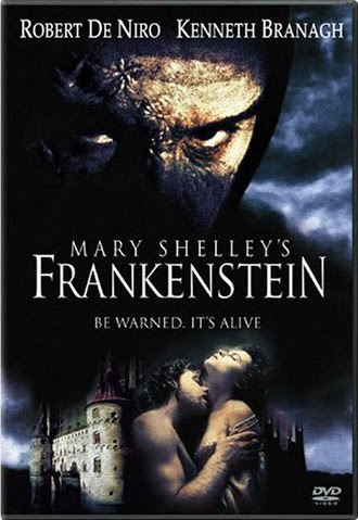 Baixar Torrent Frankenstein de Mary Shelley Download Grátis