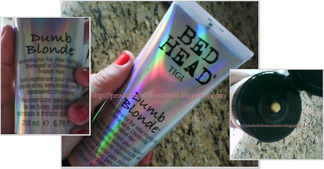 Tigi Bed Head Reconstrutor